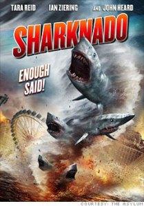 sharknado-poster