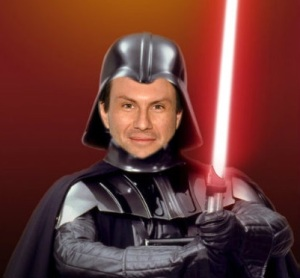 DarthSlater