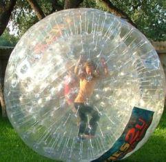 G2U hamster ball