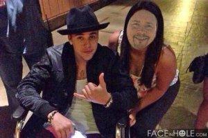 BieberWheelchairPhil