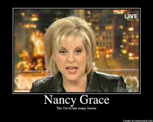 NancyGrace