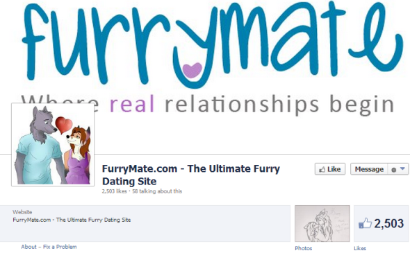 Furry dating chat room