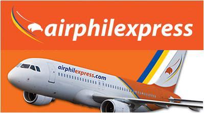 Airphil Express Banner