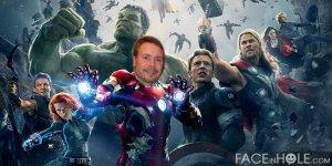 Avenger Phil
