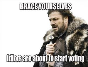 Brace-yourselves-idiots-are-about-to-start-voting