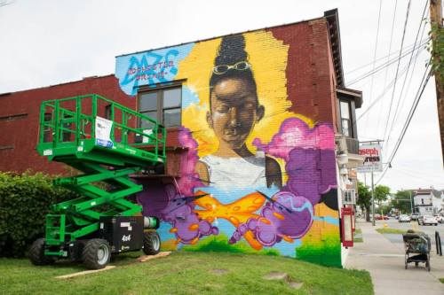 photo courtesy of facebook.com/walltherapyny
