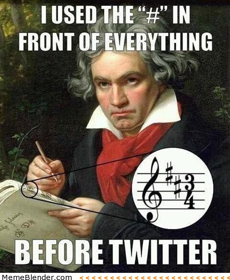hipster-beethoven-before-twitter