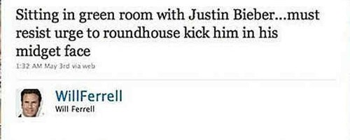 funniest-tweets-ever-will-ferrell-justin-bieber-500x200