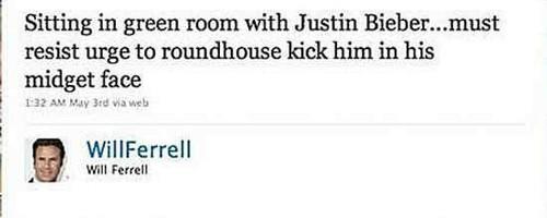 funniest-tweets-ever-will-ferrell-justin-bieber-500x200