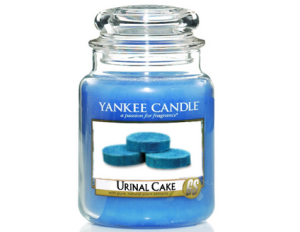 Top Ten Tuesday! Top Ten Rejected Yankee Candle Scents | The Phil Factor