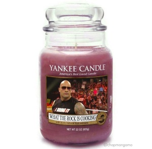 Top Ten Tuesday! Top Ten Rejected Yankee Candle Scents | The